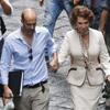 Sofía Loren regresa al cine de la mano de su hijo, Edoardo Ponti