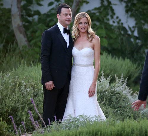 ¡Hollywood se va de boda! Jennifer Aniston y Justin Theroux toman nota