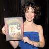 Evangeline Lilly: nuevo peinado y nueva faceta como escritora de cuentos infantiles