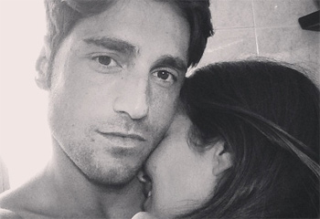 La romántica felicitación de cumpleaños de David Bustamante a Paula Echevarría