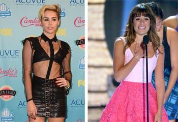 Lágrimas de emoción, modelos imposibles y una futura mamá... las estrellas juveniles recogen los premios Teen Choice