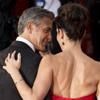 Triunfal inauguración de la Mostra con George Clooney y... Sandra Bullock