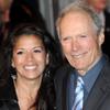 Clint Eastwood se separa de su mujer, Dina Ruiz, tras 17 años de matrimonio y una hija en común