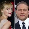 Dakota Johnson y Charlie Hunnam protagonizarán 'Cincuenta sombras de Grey'