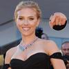 Scarlett Johansson se casa