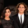 Inma Cuesta y Martín Rivas se van de 'boda' en Venecia