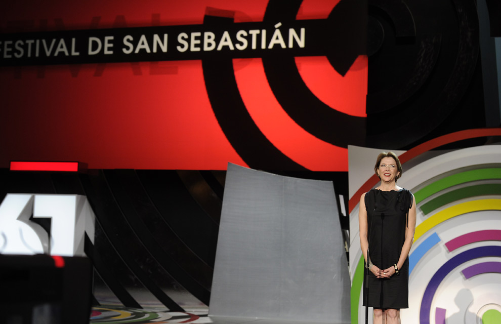 ¡Luces, cámara, acción! Comienza el Festival de Cine de San Sebastián