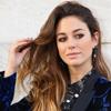Blanca Suárez, una 'rockera' con mucho estilo en Milán