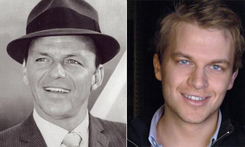 Mia Farrow confiesa que Frank Sinatra podría ser el padre de su hijo Ronan, en vez de Woody Allen