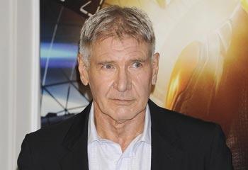 Harrison Ford pelea contra los alienígenas en Madrid, tres décadas después de 'La guerra de las galaxias'