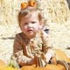 ¡Manos a la obra! Las mini estrellas de Hollywood organizan su fiesta de Halloween