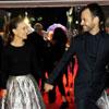 Natalie Portman y Benjamin Millepied: amor y elegancia a raudales en Londres
