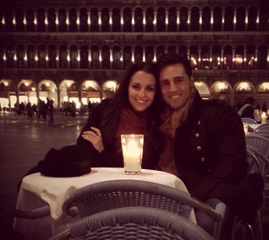 La foto más especial de Paula Echevarría y David Bustamante