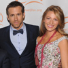 La inusual pero aclamada aparición de Blake Lively y Ryan Reynolds juntos en una alfombra roja