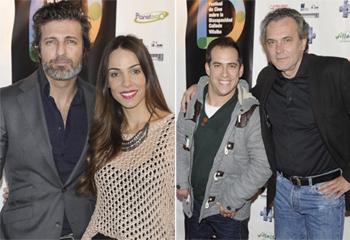 José Coronado, Leticia Dolera, Jesús Olmedo... el cine une sus fuerzas por una buena causa