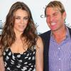 Elizabeth Hurley y Shane Warne rompen su compromiso