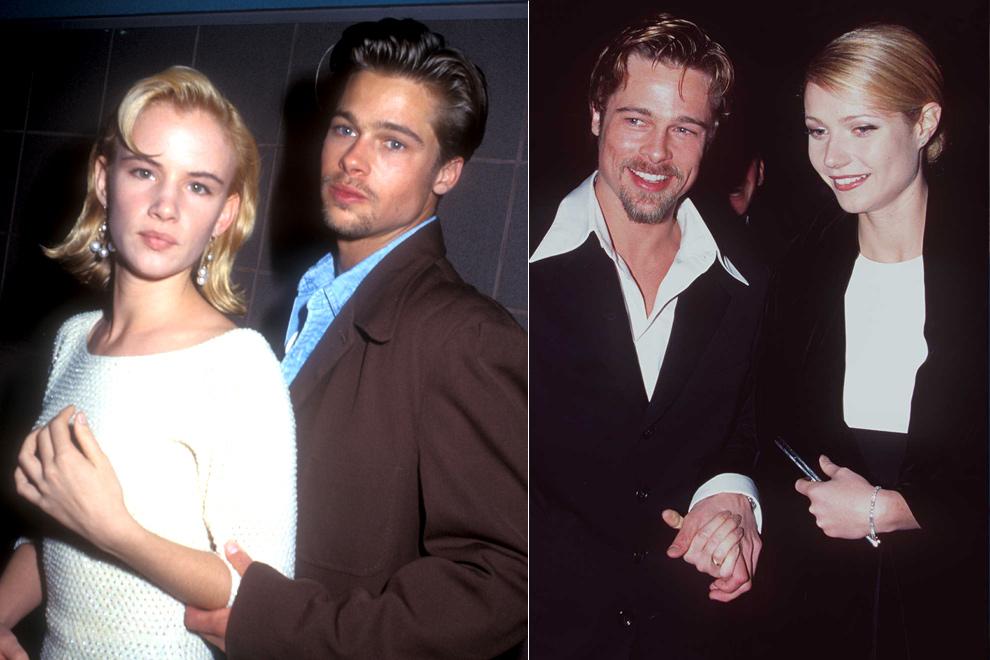Han sido múltiples las conquistas amorosas del actor durante todos estos años