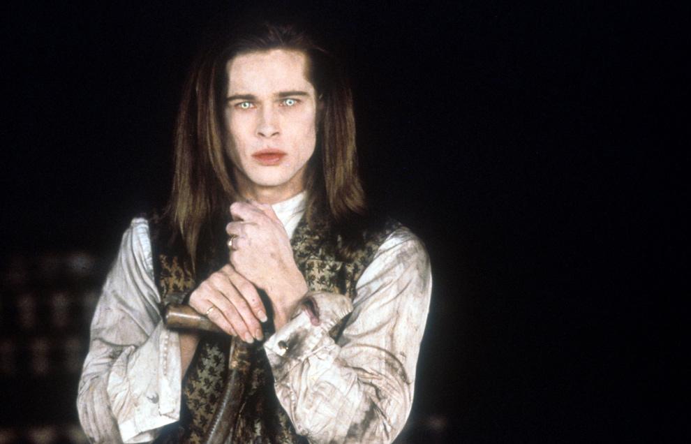 'Entrevista con el vampiro', protagonizada por el actor, fue uno de los grandes éxitos de taquilla