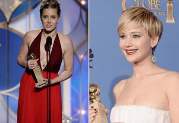 Los ganadores de los Globo de Oro 2014