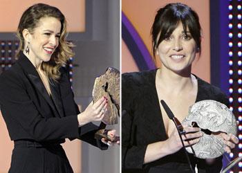 El cine español calienta motores para los Goya en los Premios Forqué