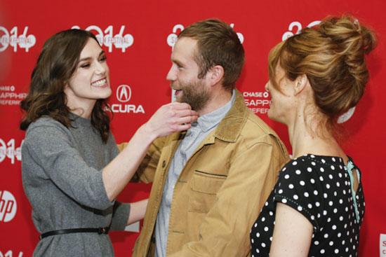 Arranca el Festival de Cine de Sundance con las caras más conocidas de Hollywood