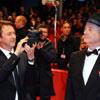 Edward Norton y Bill Murray, protagonistas de la foto más divertida de la inauguración de la Berlinale