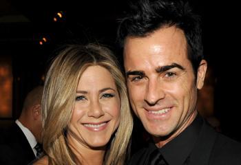 Jennifer Aniston y Justin Theroux, ¿otro día más sin verse?