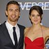 Entrevistamos a Shailene Woodley y Theo James, la nuevas promesas de Hollywood