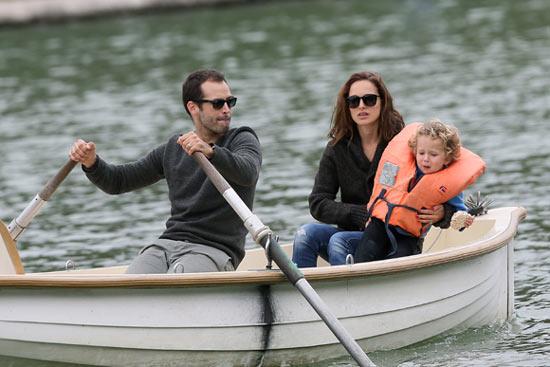 La nueva vida en París de Natalie Portman