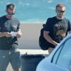 Los hermanos de Paul Walker, que sustituyen al fallecido actor, concluyen el rodaje de 'Fast and Furious 7'