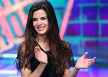 Clara Lago: 'El último mes de mi vida ha sido un poco loco'