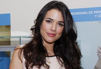Adriana Ugarte sobre el noviazgo de su ex Alex González: 'Me alegro que estén bien, disfruten y se den cosas bellas mutuamente'