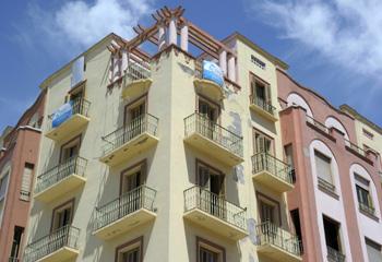 Antonio Banderas se compra un ático en Málaga