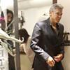 George Clooney, de cena con su prometida y sus padres en el Lago Como para preparar 'la boda del año'