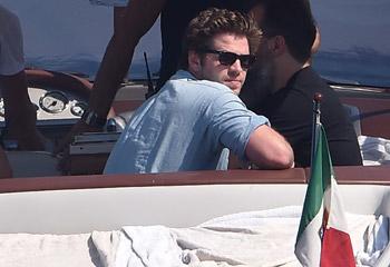 Liam Hemsworth: 'Miley Cyrus y yo siempre tendremos una buena amistad'