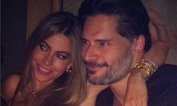 Sofía Vergara celebra su cumpleaños más especial al lado de su nuevo amor