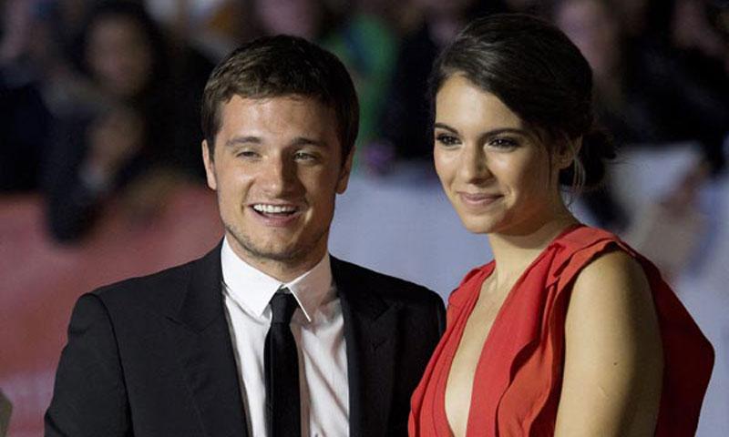 Claudia Traisac, la española que ha enamorado al novio de Jennifer Lawrence en 'Los Juegos del Hambre'