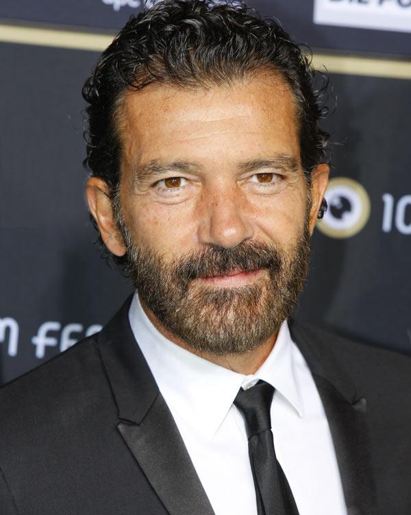Antonio Banderas se aleja de Hollywood para curarse las heridas en España