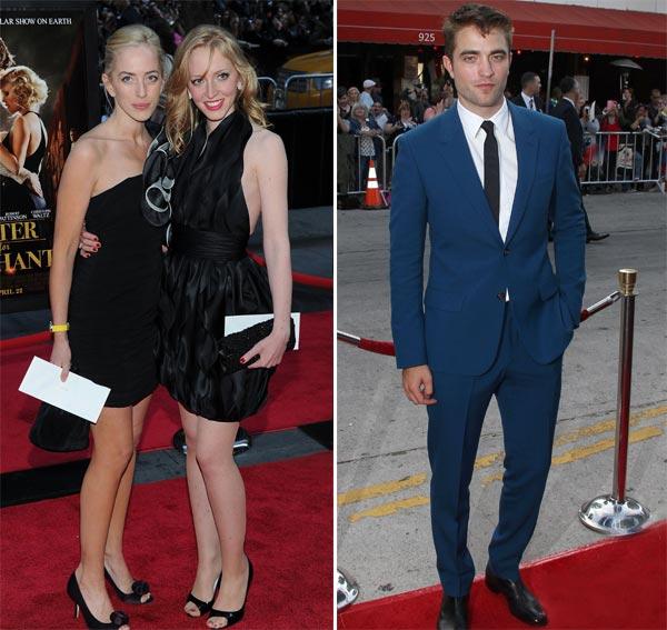Se acabó el sueño: Lizzy, hermana de Robert Pattinson, eliminada de 'Factor X'