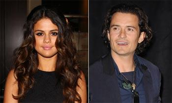 Orlando Bloom y Selena Gómez juntos, el enésimo capítulo de una historia de amor, amistad y celos