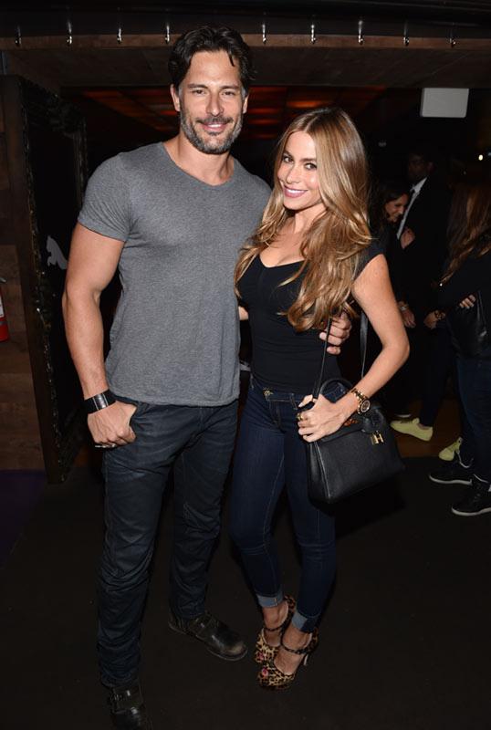 Sofía Vergara vive su momento más incómodo al coincidir con su exprometido, Nick Loeb