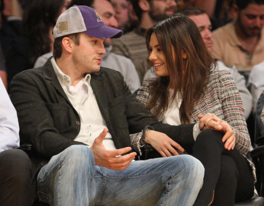 aston kutcher dating Ashton kutcher news and opinion tap here to turn on desktop notifications to get the news sent straight to you.