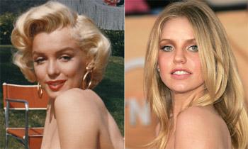 ¿Será capaz Kelli Garner de meterse en la piel de Norma Jean, o lo que es lo mismo, de Marilyn Monroe?