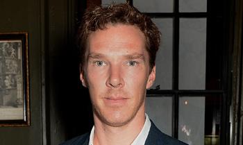Benedict Cumberbatch anuncia su boda en 'The Times'