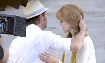 Brad Pitt declara de nuevo su amor hacia Angelina Jolie: 'Ella es mi guionista, mi directora y además mi mujer'