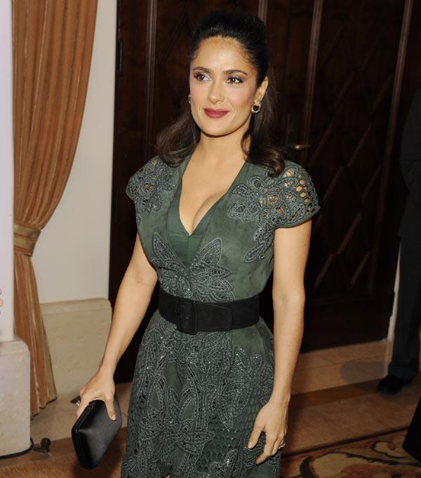 Salma Hayek, George Clooney, Keira Knightley... ¿quienes serán los protagonistas de los Globo de Oro 2015?