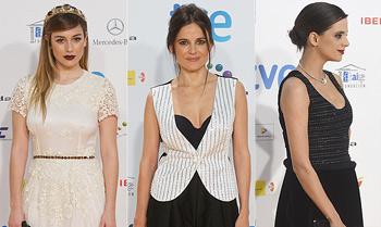 Blanca Suárez, Elena Anaya, Macarena Gómez... Los premios Forqué calientan motores para los Goya