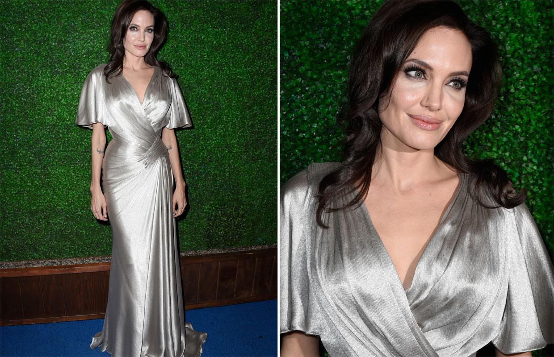 Angelina Jolie, Jennifer Aniston, Marion Cotillard... ¿quién es la más bella del reino?