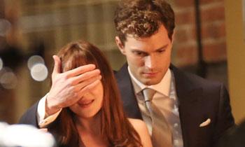 '50 sombras de Grey', la película del año: aún falta un mes para su estreno, pero ya ha vendido 45.000 entradas