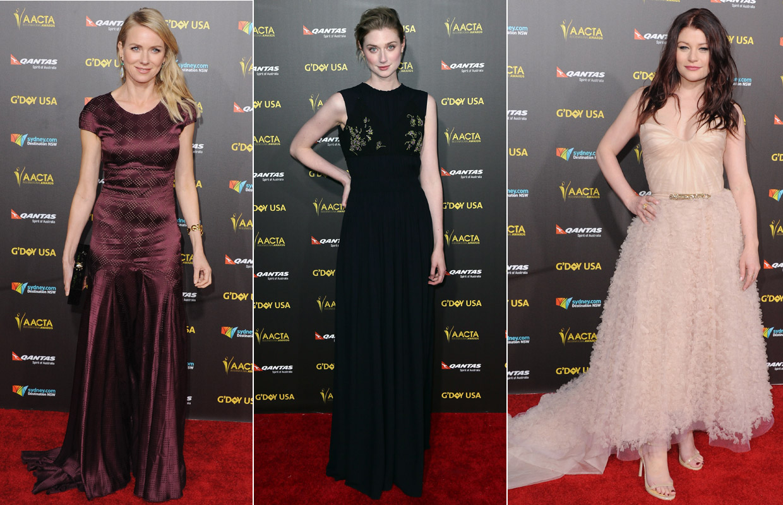 ¡Que viva el amor! Elsa Pataky y Chris Hemsworth 'roban' los flashes a Nicole Kidman, Keith Urban, Scarlett Johansson...